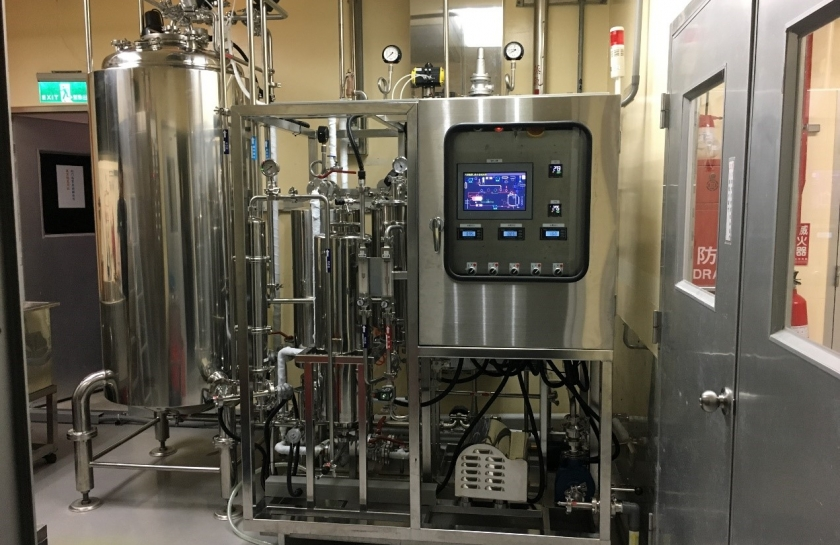 Biotech Pharmaceutical Pure Water System
